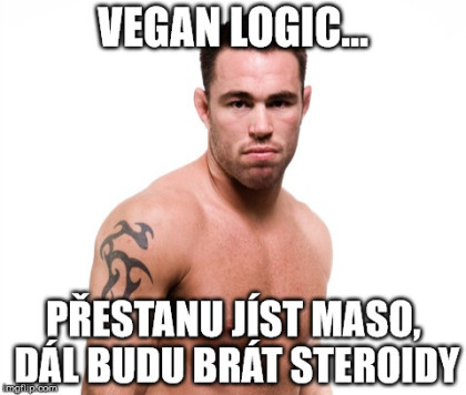 Vegan logic